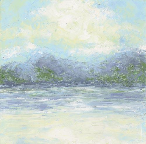 caribbean mist